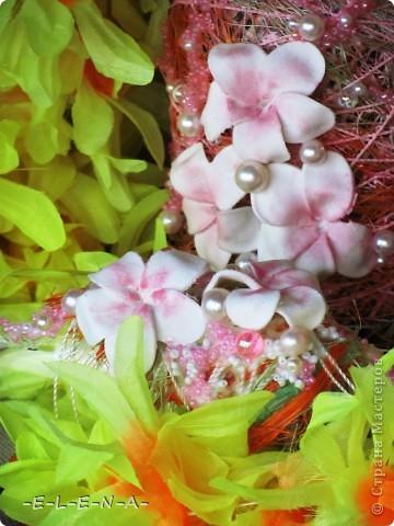 """Набор """"Гаваи"""" для тематической гавайской свадьбы фото 3"""