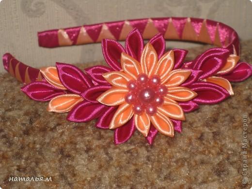 вот такие бантики у меня получились по мастер классу http://master-klass.livejournal.com/421016.html фото 5