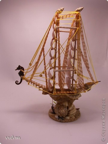корабль Посейдона фото 1