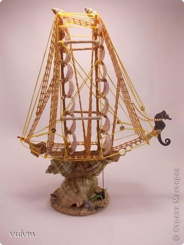 корабль Посейдона фото 3