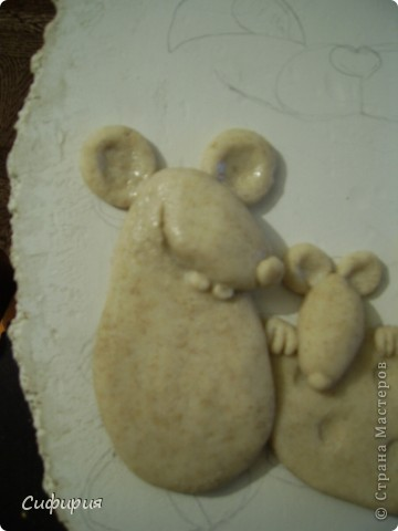 День добрый!!!Хочу вам показать котейку с мышатами, на эту работу вдохновили замечательные рисунки художника Льва Бартенева. Сегодня я дорвалась до фоток и загрузила целую кучу одним махом! Ура...ура..ура! Так что тапками чур не бросаться...оцените мои труды загрузки фоток и досмотрите до конца! ))))) фото 28