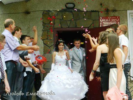 Хочу поделиться радостным событием в нашей семье- женился мой брат. Я как могла помогала в подготовке и проведении свадьбы. Ребята оказали мне большую честь - предложили  вести их свадьбу, я согласилась, понимая всю ответственность, которую на себя взяла. Но всё вышло интересно и весело. фото 7