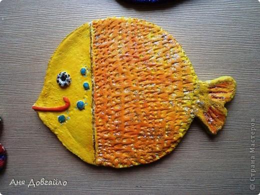 Море рыб фото 4
