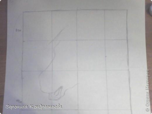 Давайте попробуем нарисовать эту лошадку? фото 3