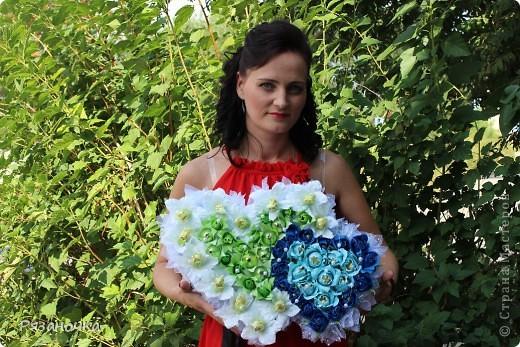 Была я тут на свадьбе... и дальше все, что я подарила фото 22