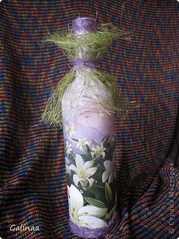 Большое спасибо Творческой мастерской Чародейка.http://stranamasterov.ru/node/373914?c=favorite.Платье  невесты сделано по её МК . фото 5