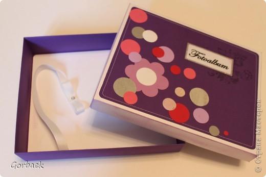 Альбом для девочки на ДР. Размер 16на20. Мягкая обложка. И коробка к нему. Вот некоторые странички. фото 9