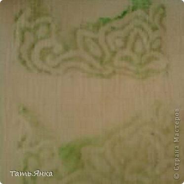 Самодельный штамп МК фото 5