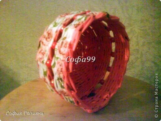 Плетеночка фото 15