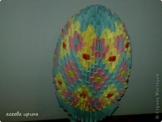 яйцо на подставке фото 2