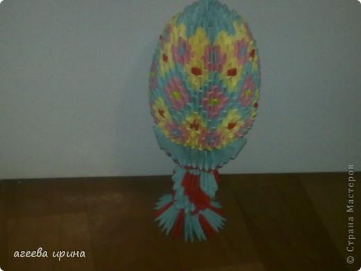 яйцо на подставке фото 1