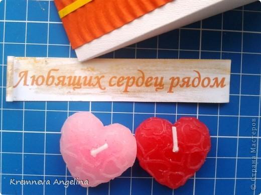 Тортик делали вместе с мамой на день рождения :) Идея http://stranamasterov.ru/node/363091?c=new фото 23
