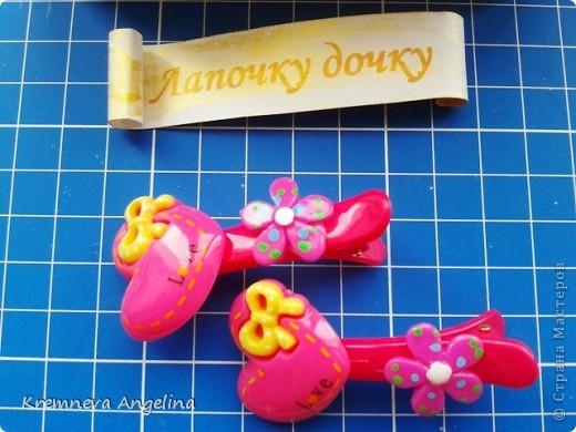 Тортик делали вместе с мамой на день рождения :) Идея http://stranamasterov.ru/node/363091?c=new фото 27