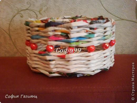 Плетеночка фото 8