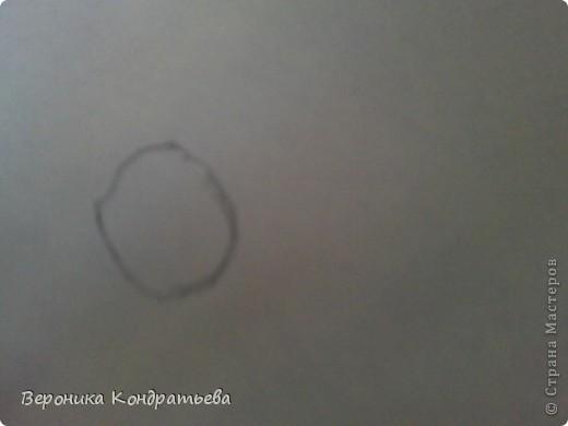 Давайте нарисуем такую смешную картинку? Берем листочек бумаги, карандаш, ластик... И начинаем рисовать! фото 2