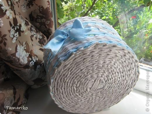 Общий вид плетенок фото 12