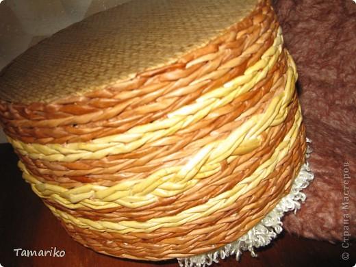 Общий вид плетенок фото 3