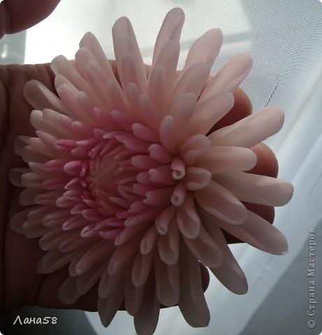 букет из хризантем фото 8