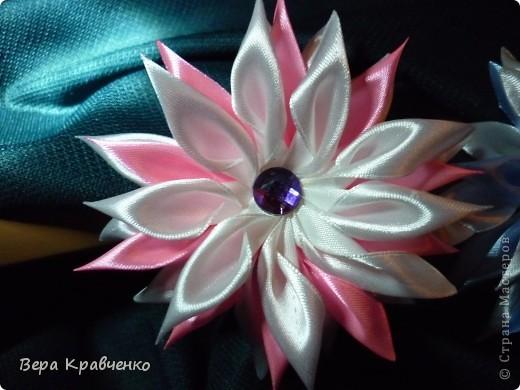 Вот такие цветочки сегодня получились!!! Целых.... два дня не надоедала я вам своими цветочками))))))) фото 6