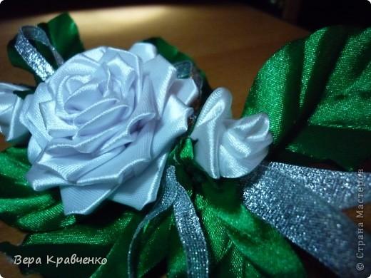 Вот такие цветочки сегодня получились!!! Целых.... два дня не надоедала я вам своими цветочками))))))) фото 3