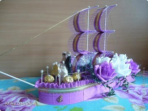 Здравствуйте, а вот и мои очередные кораблики...  фото 2