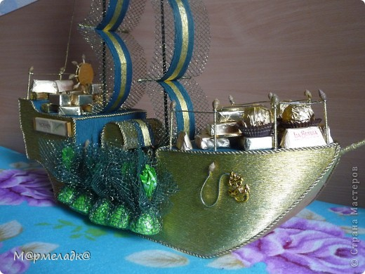 Здравствуйте, а вот и мои очередные кораблики...  фото 12
