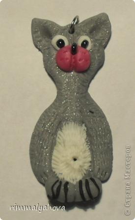 Кулончик для детей, вот такой получился. фото 6
