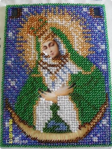 Богородица Остобрамская. фото 2