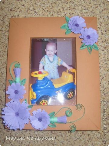 Подарок сестре мужа (фото моего сына) фото 2