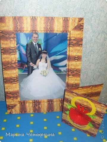 Подарок сестре мужа (фото моего сына) фото 6