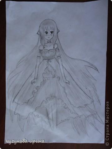 Мои рисунки. фото 2