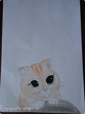 Мои рисунки. фото 4