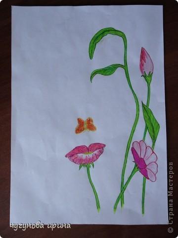 Мои рисунки. фото 9
