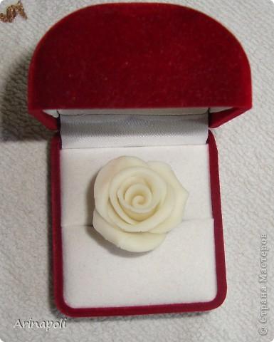 это кольцо, ХФ сделан по рецепту girasole2161 (http://stranamasterov.ru/node/356708)