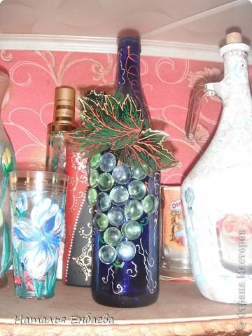 Мои бутылочки фото 4