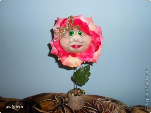 Цветочек... фото 1