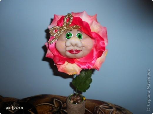 Цветочек... фото 2