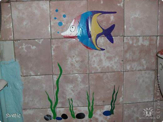 оформление ванны фото 3