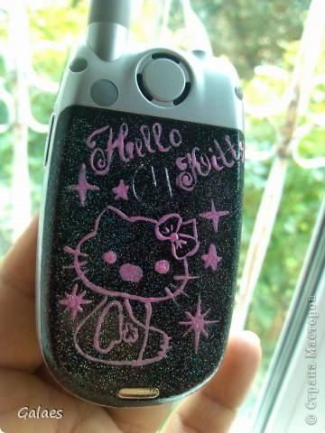 Апгрейд)) телефона раскладушки! фото 3