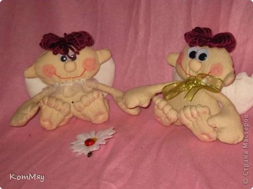 Жили у бабуси два весёлых гуся...  фото 11