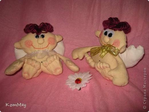 Жили у бабуси два весёлых гуся...  фото 13