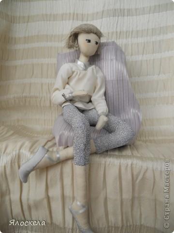 Я с детства мечтал о балете... фото 1