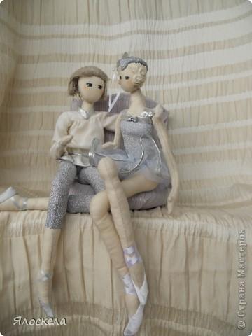 Я с детства мечтал о балете... фото 2