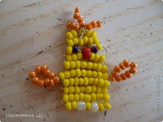 весёлый попугай фото 1