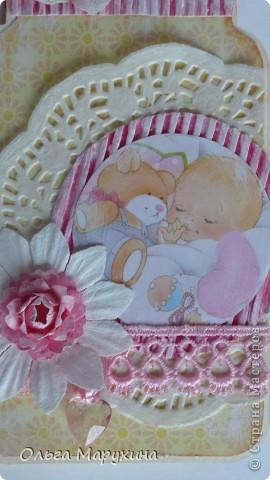 Здравствуйте, дорогие жители СМ!!! Вот такие подарочки у меня сложились для малюток и их мамочек:))) фото 20