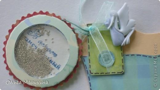 Здравствуйте, дорогие жители СМ!!! Вот такие подарочки у меня сложились для малюток и их мамочек:))) фото 18