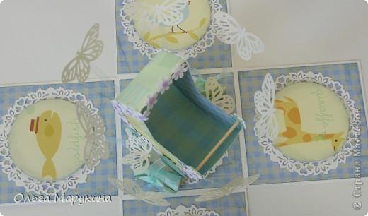 Здравствуйте, дорогие жители СМ!!! Вот такие подарочки у меня сложились для малюток и их мамочек:))) фото 4