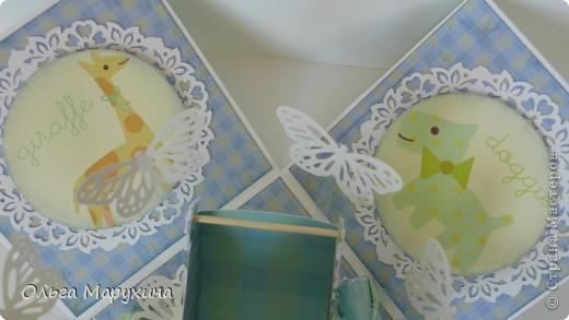 Здравствуйте, дорогие жители СМ!!! Вот такие подарочки у меня сложились для малюток и их мамочек:))) фото 6