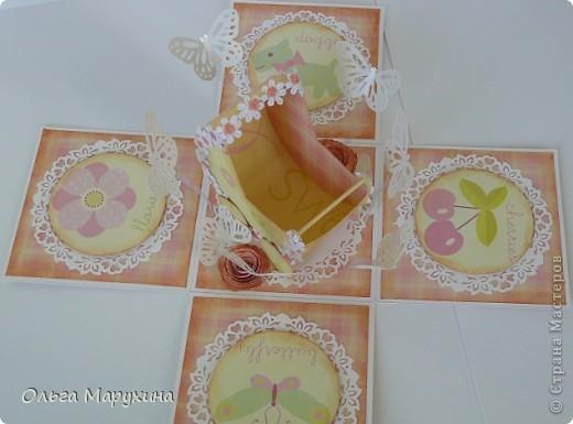 Здравствуйте, дорогие жители СМ!!! Вот такие подарочки у меня сложились для малюток и их мамочек:))) фото 12