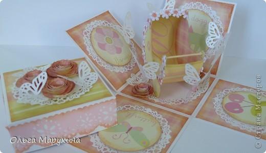 Здравствуйте, дорогие жители СМ!!! Вот такие подарочки у меня сложились для малюток и их мамочек:))) фото 16
